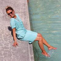 Nachhaltige Kleider Sommerkleider Tencel